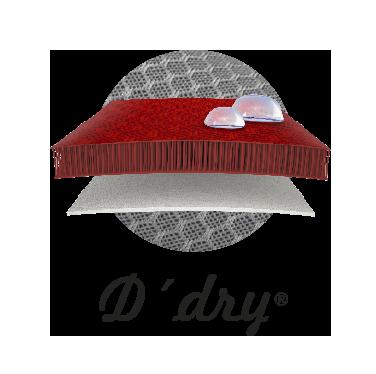 D'dry