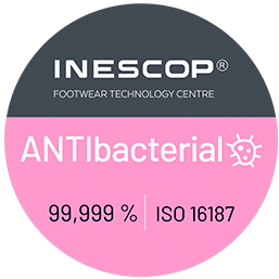 Sello Antibacteriano