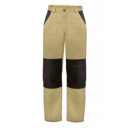 pantalon titan beige ma