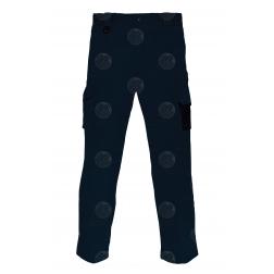 pantalon triton marino