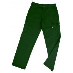 pantalonclassicverde